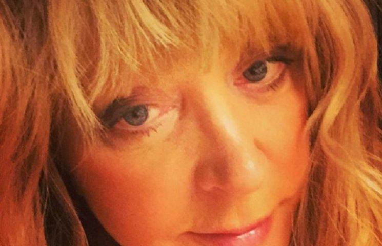 67-летняя Пугачева взорвала сеть селфи без макияжа