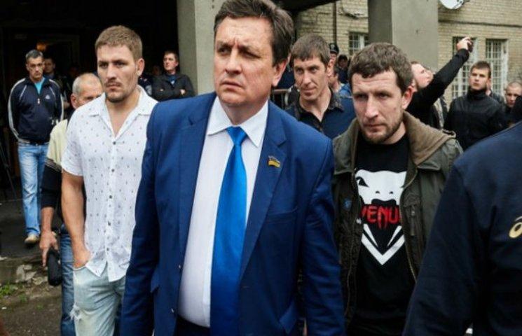 Вибори на Харківщині: мером Мерефи стає підозрюваний у хабарництві чиновник