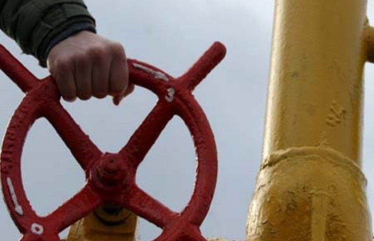 На Хмельниччині майже півтори сотні родин залишилися без газу