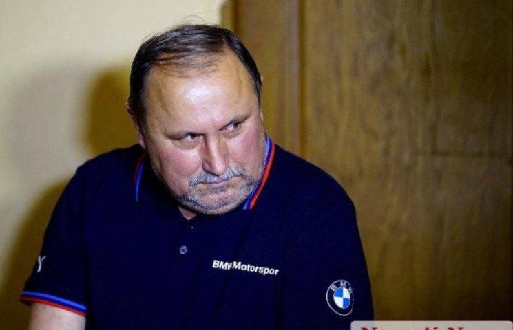 ГПУ отчитывается о завершении расследования по делу николаевского Тутанхамона