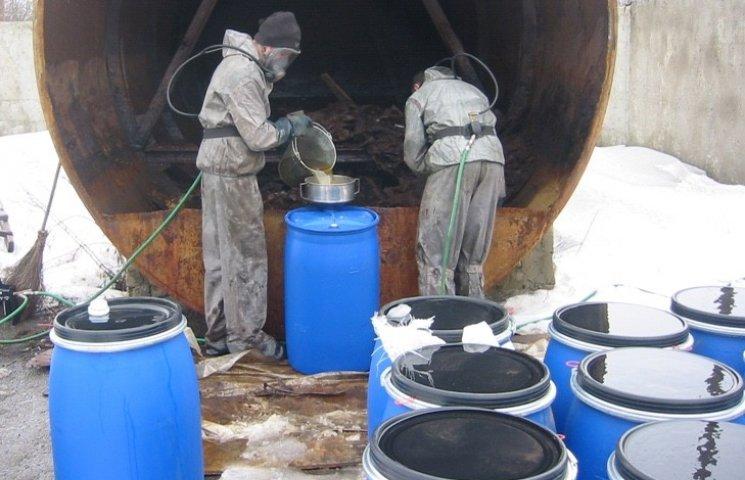 Позбавитися отрутохімікатів для Хмельниччини стало у сім разів дорожче