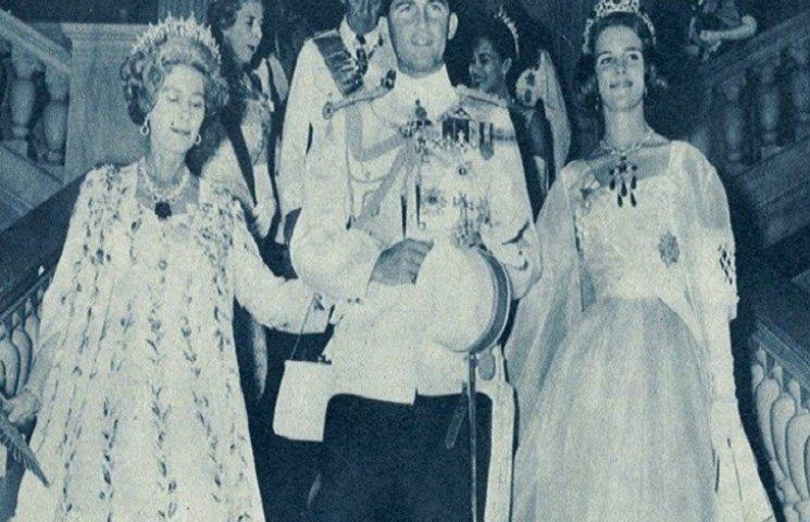 Померла колишня королева Румунії Анна…