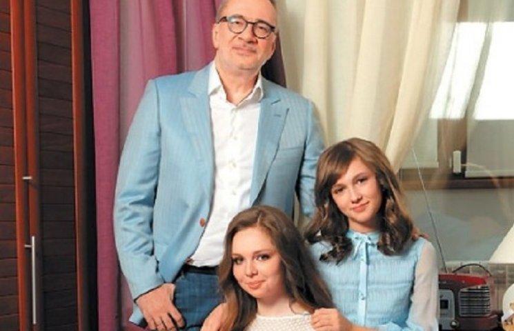 Дочка Меладзе зібралася підкорити шоу-бі…