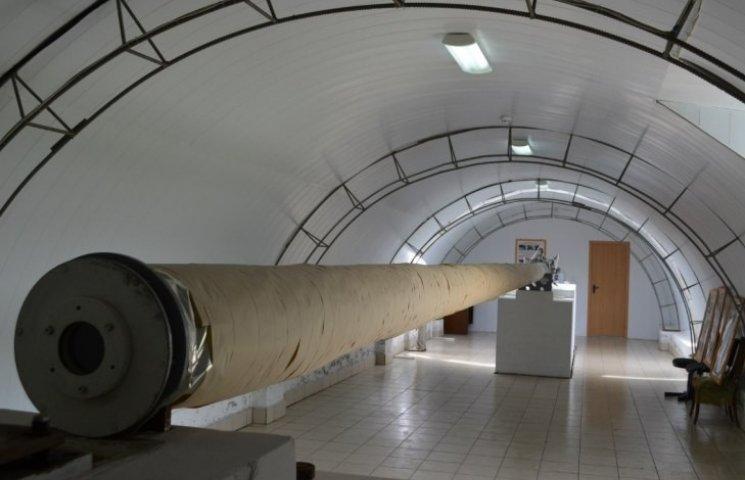 Миколаївців запрошують на нічну екскурсію в обсерваторію