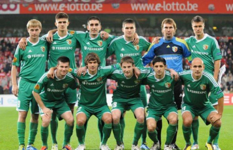 На матч Ліги Європи у Полтаві можна потрапити безкоштовно