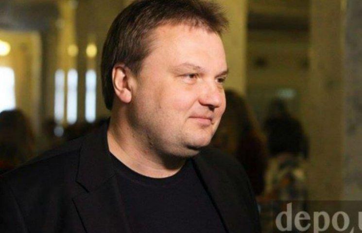 Вадим Денисенко: Замість народних республік росіяни хочуть створити народні парламенти