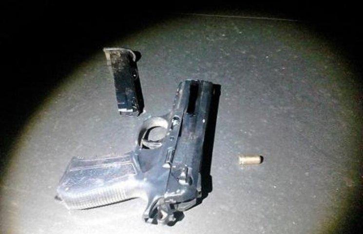 У Миколаєві масова бійка біля бару закінчилась стріляниною