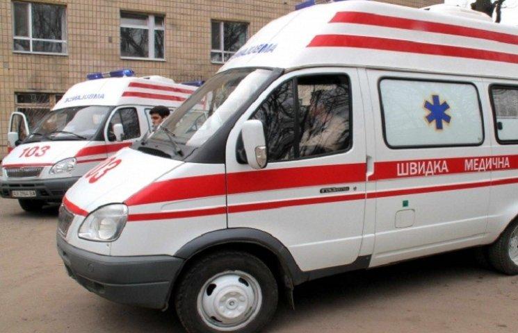 На Харківщині обвалився житловий будинок: є загиблі та травмовані