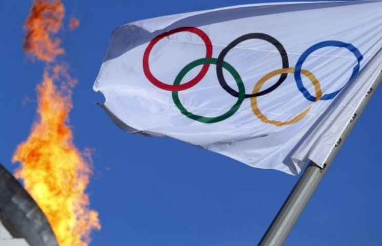 У Миколаєві піднімуть прапор ХХХІ Олімпійських ігор