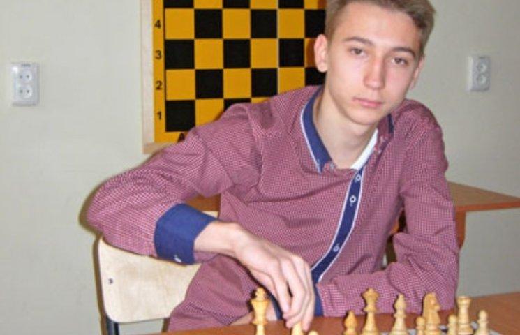 Миколаївський шахіст Бортник увійшов в сотню найсильніших юнаків світу