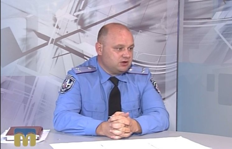 У Миколаєві є дуже велика проблема з водіями маршруток, - поліція