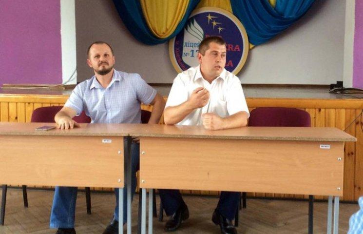 Вже сьогодні призначать нового очільника Хмельницького ліцею №17