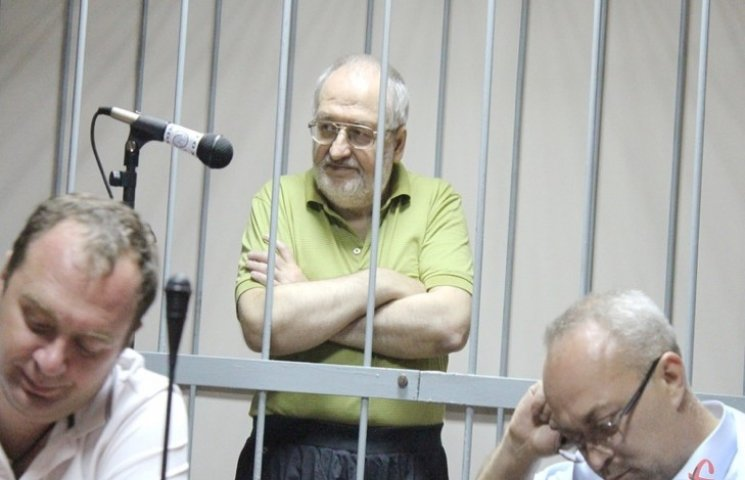 Затриманий хмельницький бізнесмен просить відпустити його під заставу