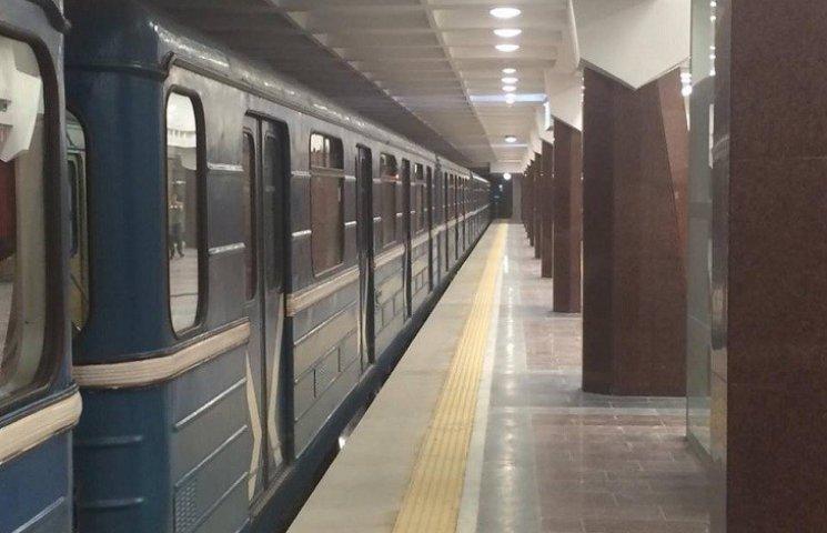 Як виглядає нова станція харківського метро за три тижні до відкриття