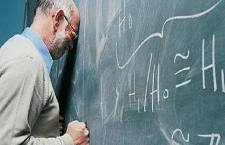 """Українських вчителів чекає звільнення """"по-турецьки"""""""