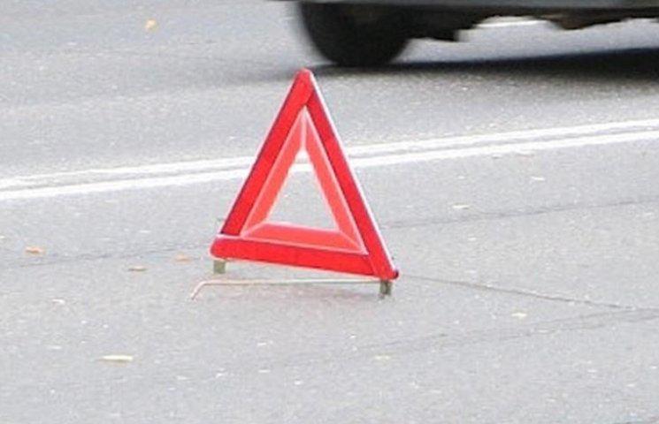 У ДТП на Черкащині загинули дві людини (ВІДЕО 18+)