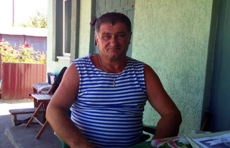Як донецькі приїхали на Полтавщину розправитися з самооборонівцем