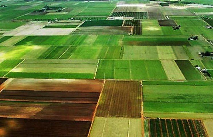 Місцевим бюджетам земля Хмельниччини принесла 230 мільйонів гривень