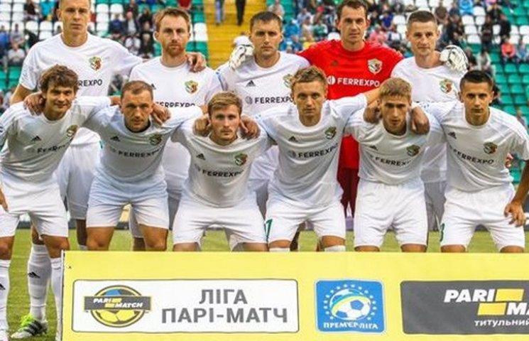 Чому виліт українських клубів з єврокубків – це нормально