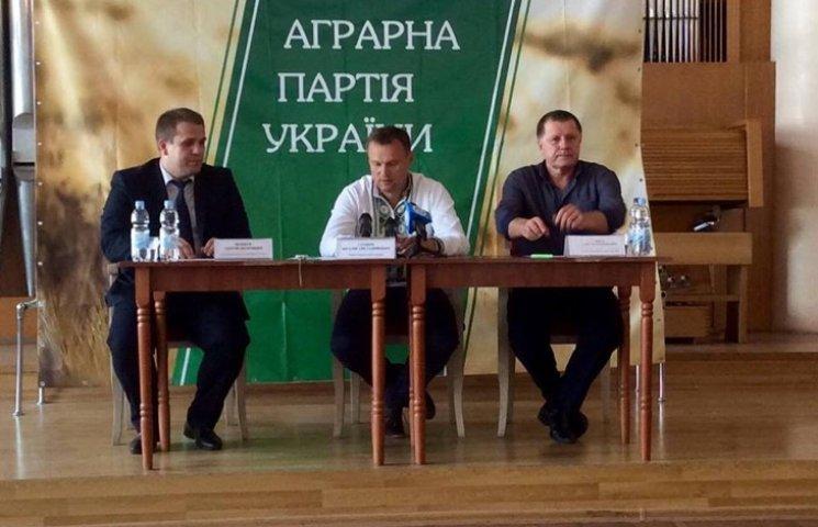 В Україні немає реформ