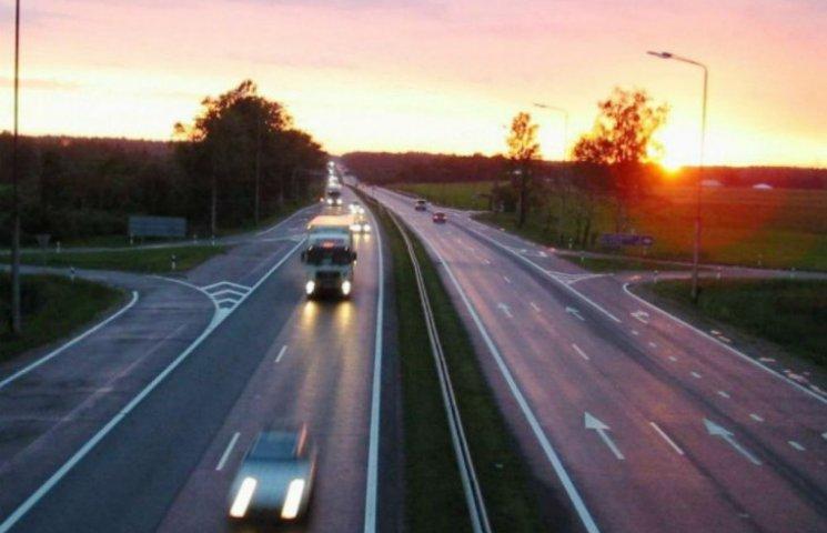 Саакашвілі торжествує: Кабмін дав понад мільярд на автобан Одеса – Рені