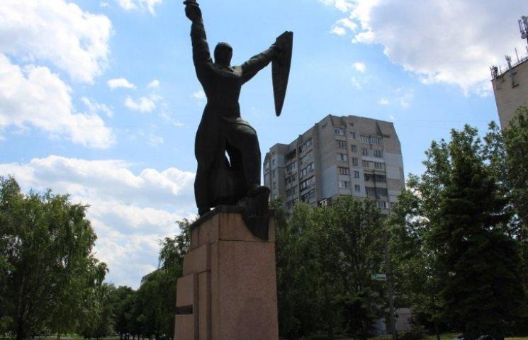 Минкульт признал, что скандальный памятник милиционерам в Николаеве не подлежит демонтажу