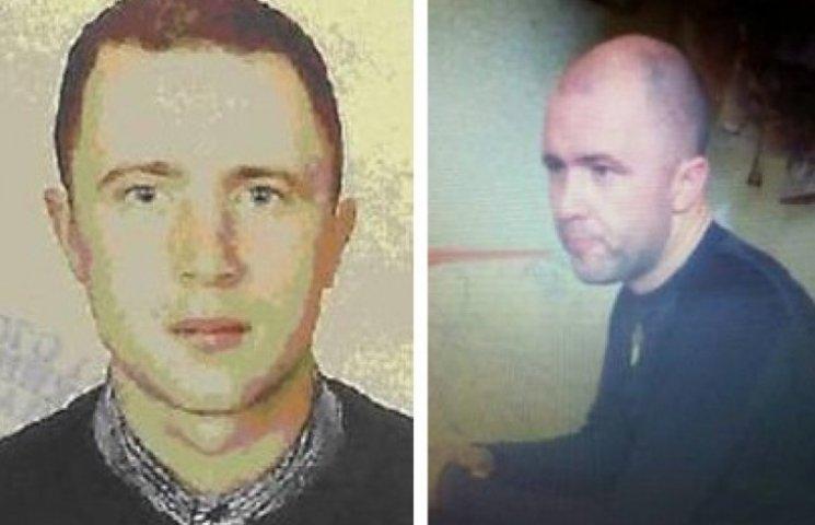 Поліція Хмельниччини затримала підозрюваного у вбивстві Тараса Познякова