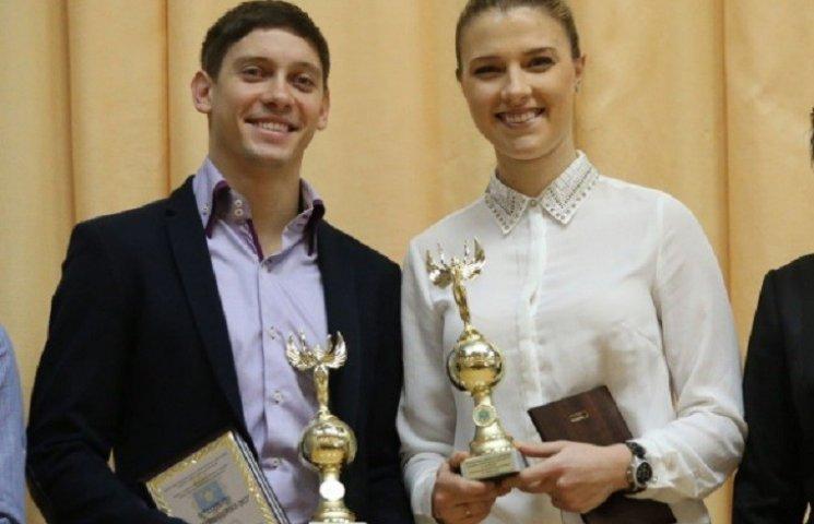 Харлан та Кваша увійшли в ТОП найсексуальніших українських олімпійців
