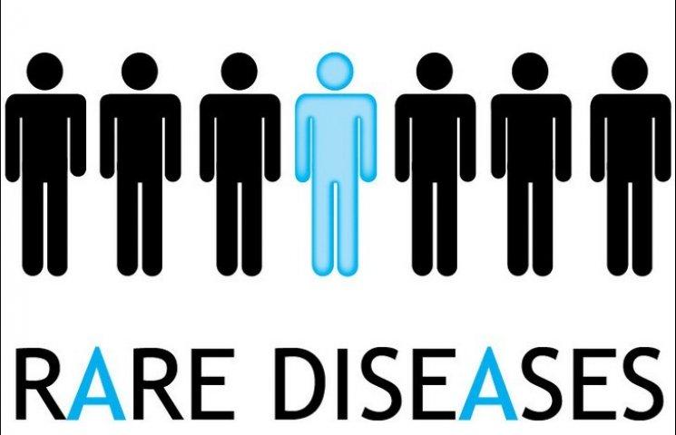 """Пацієнти-""""сироти"""": Як виживають українці з рідкісними хворобами"""