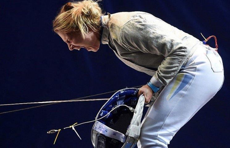 На шляху Харлан до медалі Ріо-2016 стоїть чемпіонка Лондона-2012