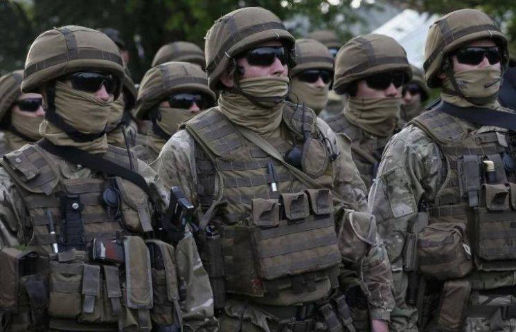 """Кращі з кращих: як миколаївські десантники боронять Україну на """"передку"""""""