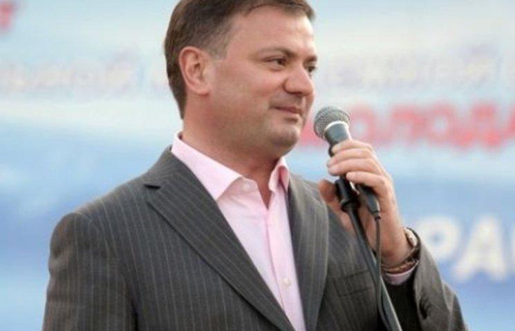 В деле Ефремова задержали еще одного экс-регионала
