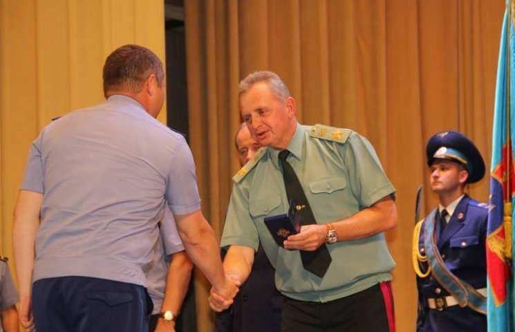Третина українських льотчиків вже має бойовий досвід в АТО, - Муженко