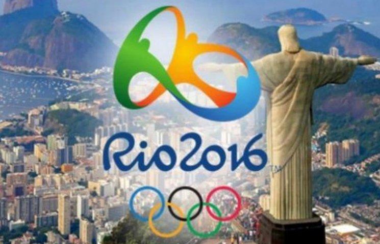 Як виглядає медальний залік Олімпіади в Ріо