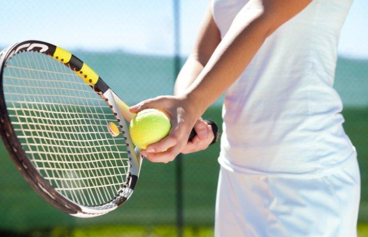 Миколаївська тенісистка знялась з турніру в одиночному розряді на Ріо
