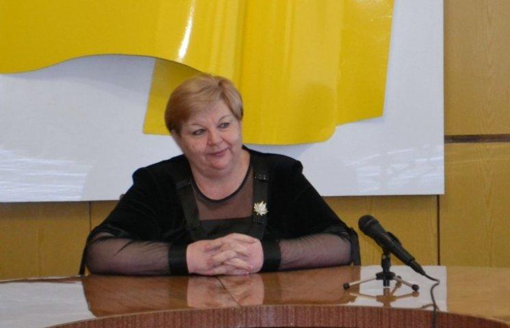 На Миколаївщині меру міста дорікнули у привласненні ініціативи президента