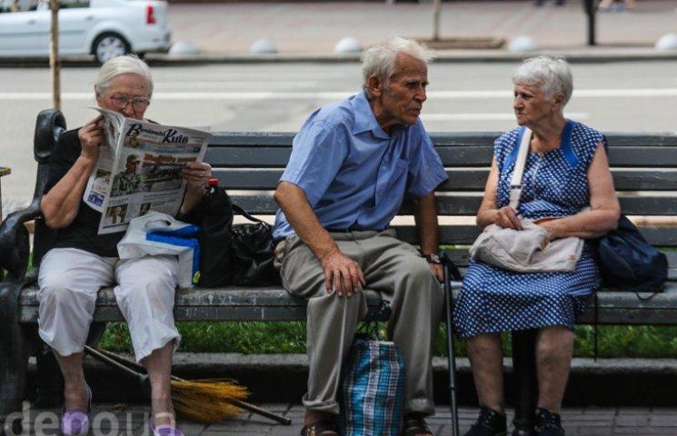 7 фото про те, що старість в Україні може бути не депресивною