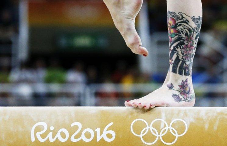 """Відео дня: Перші пригоди на Олімпіаді у Ріо і """"с*ка"""" Єфремов"""
