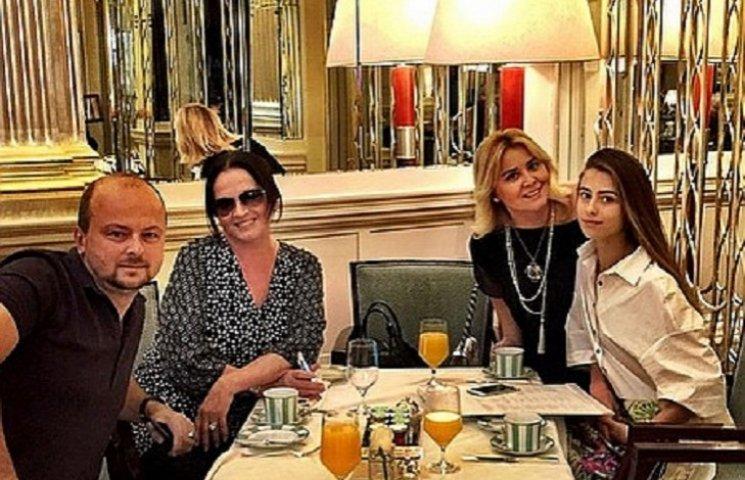 69-річна Софія Ротару розкішно відсвяткувала день народження в Італії