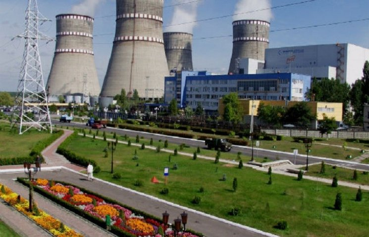 Нетішинці не володіють інформацією про ядерний та радіаційний захист