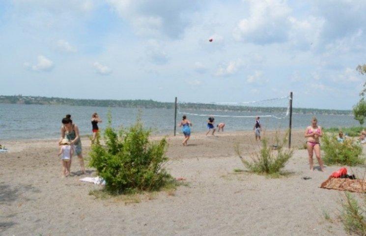 На николаевских пляжах показатели кишечной палочки бьют все рекорды