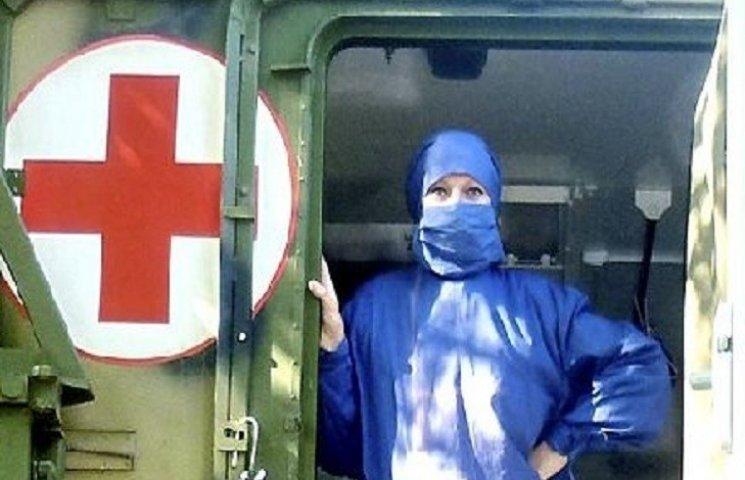 Тернопільському військовому госпіталю вкрай потрібні медичні працівники
