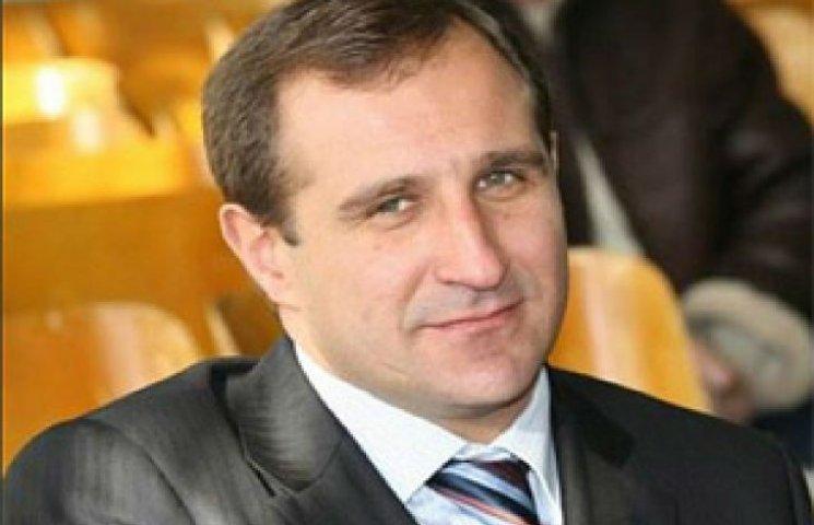 Суд продовжив тримання під вартою підозрюваному у вбивстві мера Бабаєва до 5 жовтня