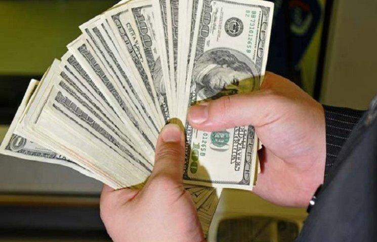Українцям пропонують винагороду за викриття корупції