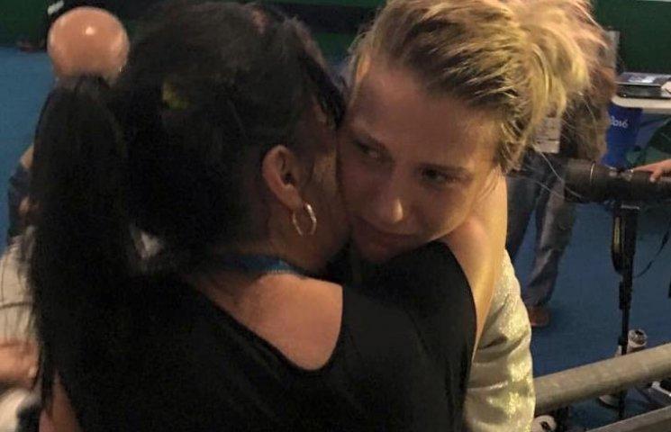 """Бороться до последнего: как Харлан завоевала очередную эмоциональную """"бронзу"""" в Рио"""