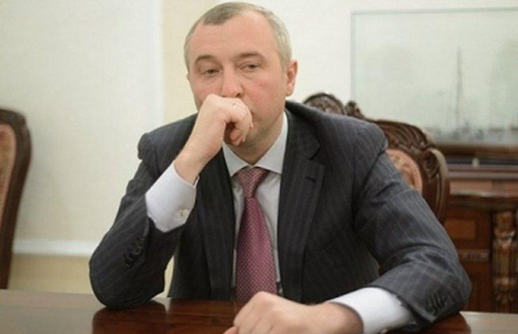 Столичний суд арештував 26 гектарів Калєтніка під Вінницею