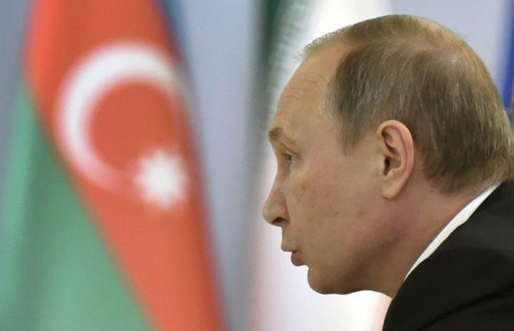 """Відео дня: Сіпаний Путін та як Лавров обізвав """"ЛНР"""" Лаоською республікою"""