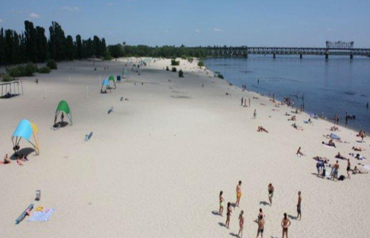 У Дніпрі на Полтавщині зафіксована велика кількість кишкової палички