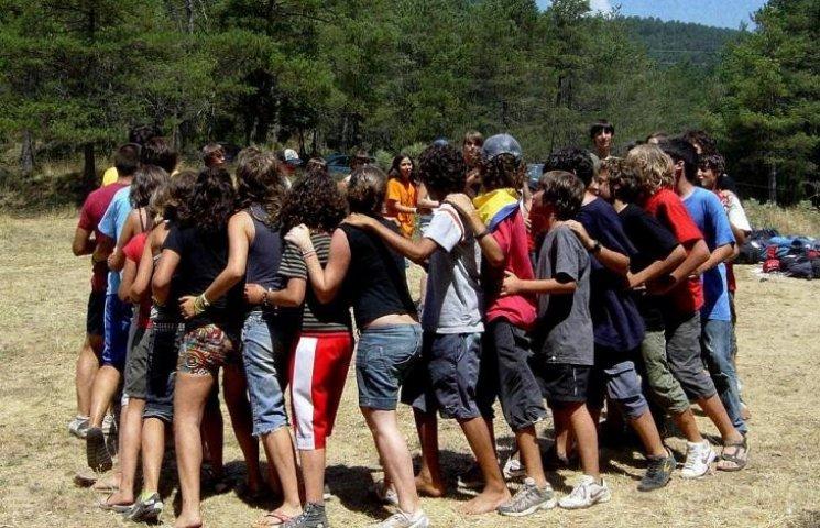 Закарпатських підлітків, що втекли з табору в Рибаківці, знайшли на Одещині