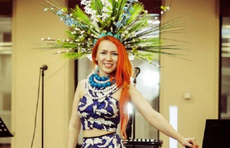 Мешканка Нідерландів заспівала українську колискову в несподіваній обробці